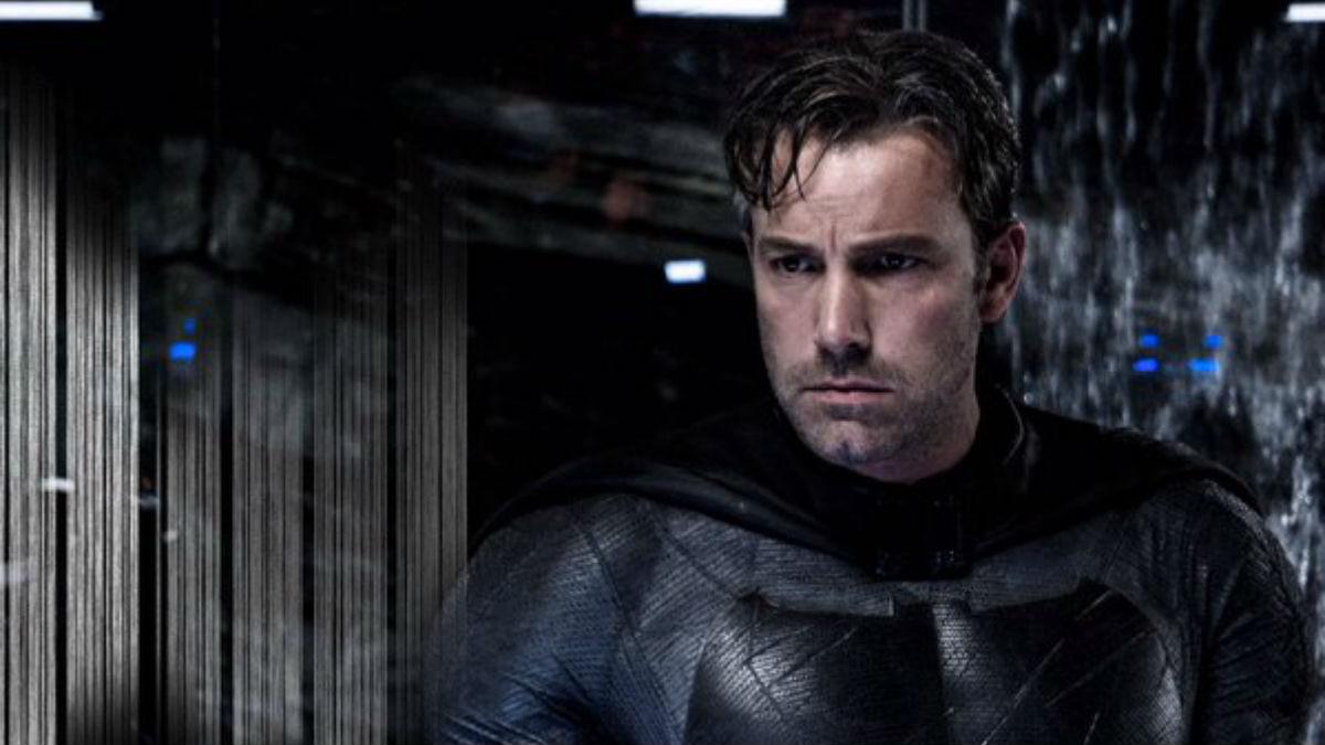 The real reason Ben Affleck played Batman
