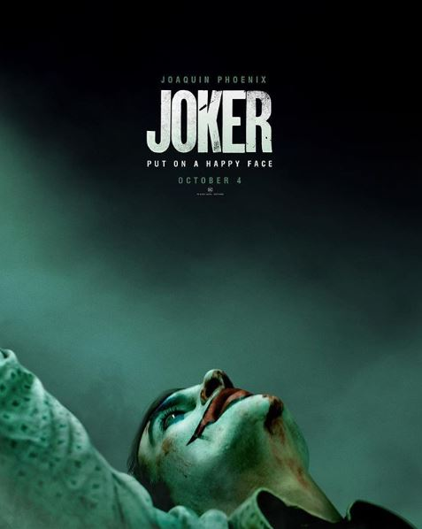 Joker Is Its Own Standalone Thing Really Batman On Film
