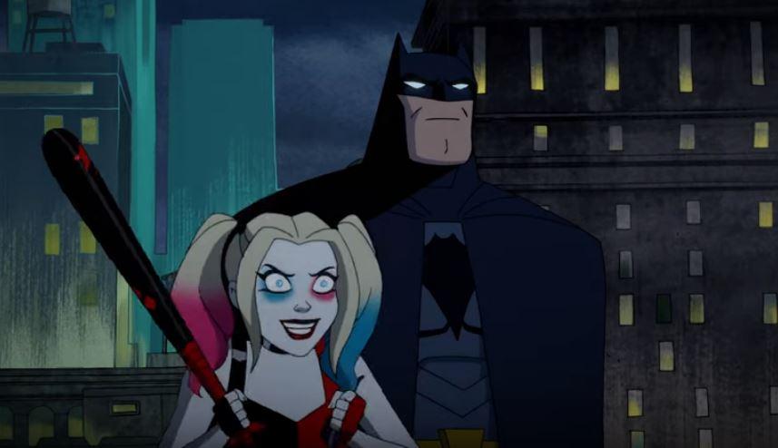Harley Quinn Cartoon Network Full Episodes — BCMA