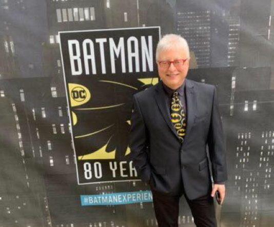 BATMAN HISTORY Archives – BATMAN ON FILM