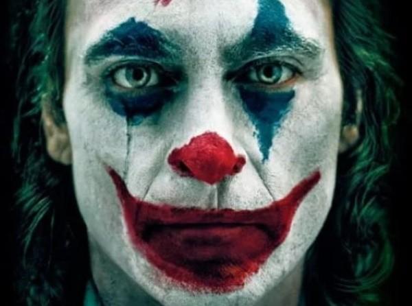 Joker Gets A Hard R Rating Batman On Film