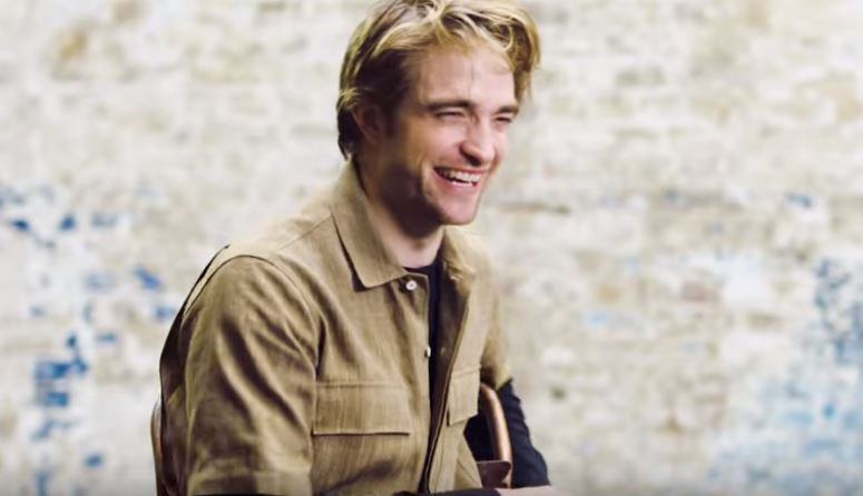 Robert Pattinson expected 'vitriolic' Batman backlash
