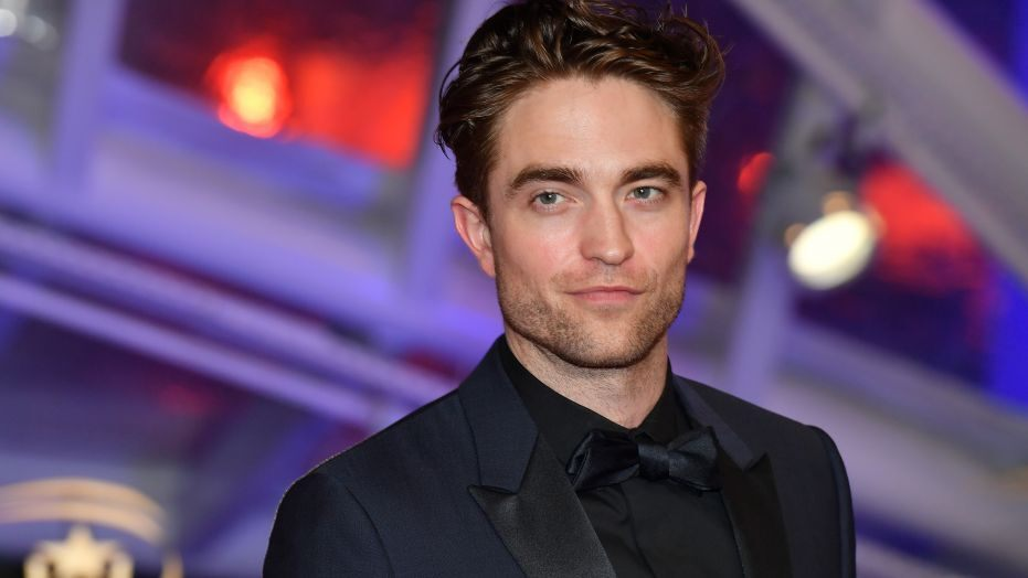 Robert Pattinson on The Batman link with Joker