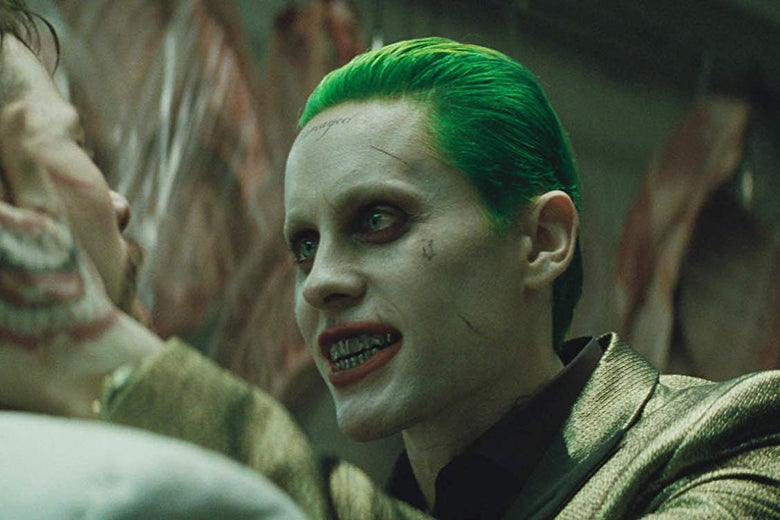 Jared Leto Felt 'Alienated & Upset' About the Joaquin Phoenix-Led 'Joker' Movie