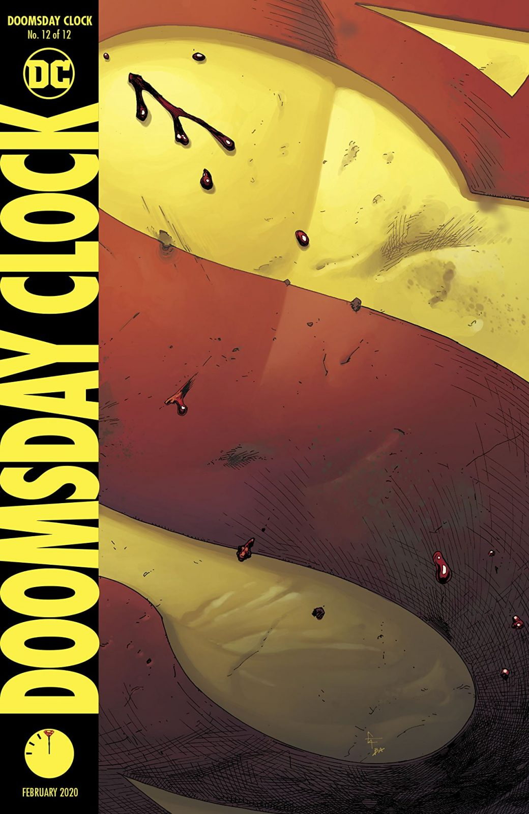 doomsday clock live 2020 july